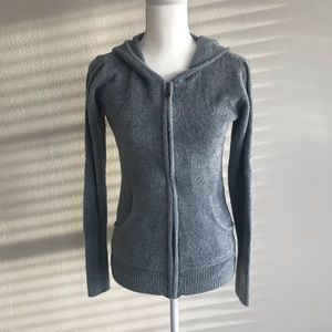 Barefoot Dreams Bamboo Chic Lite®️ Blue Hoodie 💙